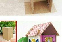 Casa delle bambolecasa