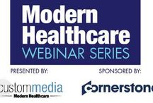 WEBINARS / Webinars about eHealth and Health IT