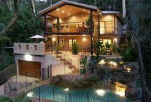 Dream Home Idea's