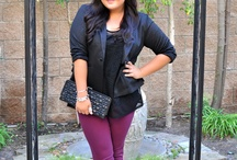 Fashion isn't just for size zero!
