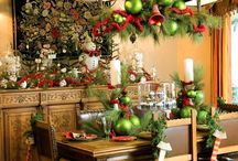#Christmas #Decor