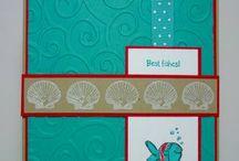 Cards / by Karen Schindlbeck