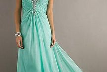 Prom dresses and shoes / by Alexis Rose