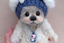 teddybear + mini