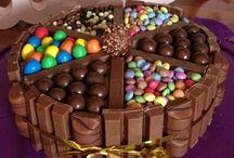 gâteau spéciaux