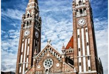 Szeged Trip