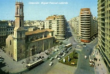 Valencia centro histórico / Fotos Valencia