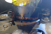 Sarris, Robola of Kefalonia / A brand new Kefalonian Robola from a great vineyard.