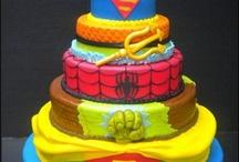 Cakes / by Courtney Turman