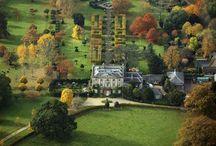 Fabulous Homes in the U.K.