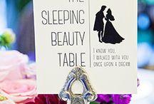 Wedding - Disney