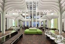 Enterijer / Interior design