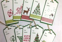 Christmas Cards / Ideas for Christmas cards, boxes, gifts and ornaments.