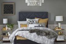 Luxusné spálne