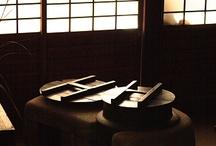 Japan furnace