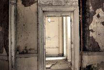 Abandonated mansions