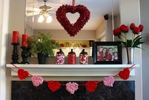 Holiday Decor / by Heather Stucki