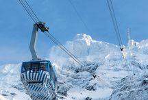 Appenzeller Alpen (Schweiz) / by Schöne Bergtouren - Das Bergsportportal