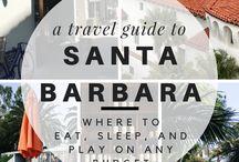 Santa Barbara Retreat