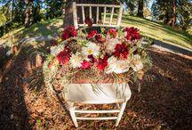 Color of the Year 2015: Marsala / Wedding ideas featuring Pantone's 2015 Color of the Year, Marsala.