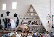 cute store / by Accessory Foundry