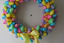 Spring/Easter / by Amy Barnes