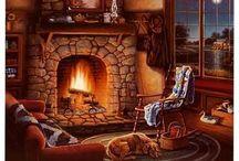2G_cozy christmas