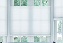 Decorate window shades