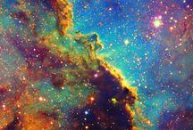 Space / by Jonathan Zygielman