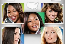 Vote for the Girls Victory: American Idol 2013