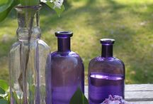 More Beautiful Bottles & Glass / Thank you! to all of you wonderful people who upload these marvelous photographs and items onto Pinterest. I enjoy and appreciate them so much. / by Lynn Leyda