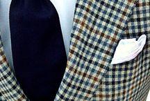 Outfits / Herenkleding
