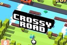 Crossy Road / Juegos