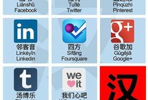 Social Media- Chinese Version