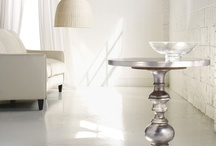 Furniture and Decor / by Meredith Wheeler