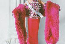 Miss Barbie 1996