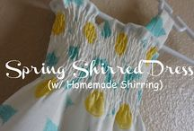 Shirring