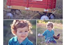 Kisha Christman Photography / Portrait photographer specializing in Children & Family. On-location, natural light photographer in North Texas.  www.kishachristman.com