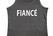 Fiance Tank Top