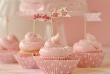 cUpCAkE CUtEneSs / little round paper dressed sugar hatted sweetness