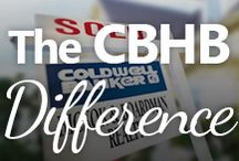 The CBHB Difference / Raising the bar in Real Estate services and professionalism in Northwest Vermont.