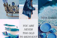 *Nina Brown Inspiregrams* / http://www.ninabrown.co.za/