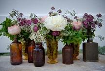 Vintage Vase Inspiration