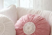 Pillows where you just look