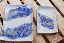 mo i. pottery / handmade pottery
