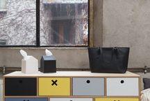 Furniture in Opa&Company