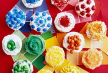 Cakes and Cupcakes! / by Ruth Y