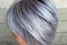 Silver layers