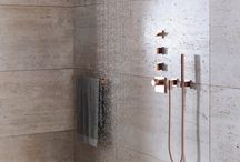 Bathroom Ware Inspiration | Rose Gold