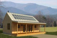 Green House Plans